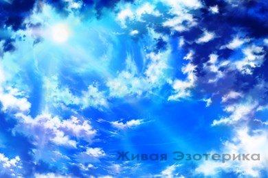 NARADA: Мышление по существу - Седьмая мерность развития Сознания