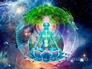 NARADA: Влияние человека на Развитие своего Сознания / Шестую Чакру Личности / Процессы своего Вознесения