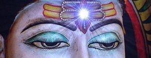 NARADA: Открытие Третьего Глаза в Энергиях Вознесения