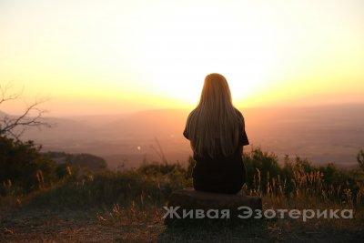 «Для  покоя  и блаженства не нужны ни горы, ни реки».  Часть 2. Духовный труд.