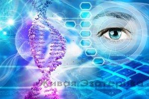 NARADA: Мысли и слова меняют ДНК