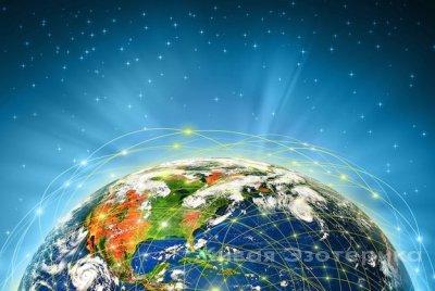 Активация Кристаллической Сети Земли в преддверии планетарного Вознесения
