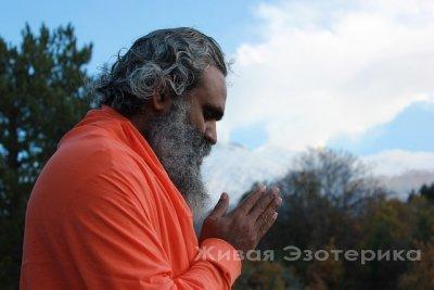 Семь Божественных Лучей и духовный путь человека.  (Окончание)